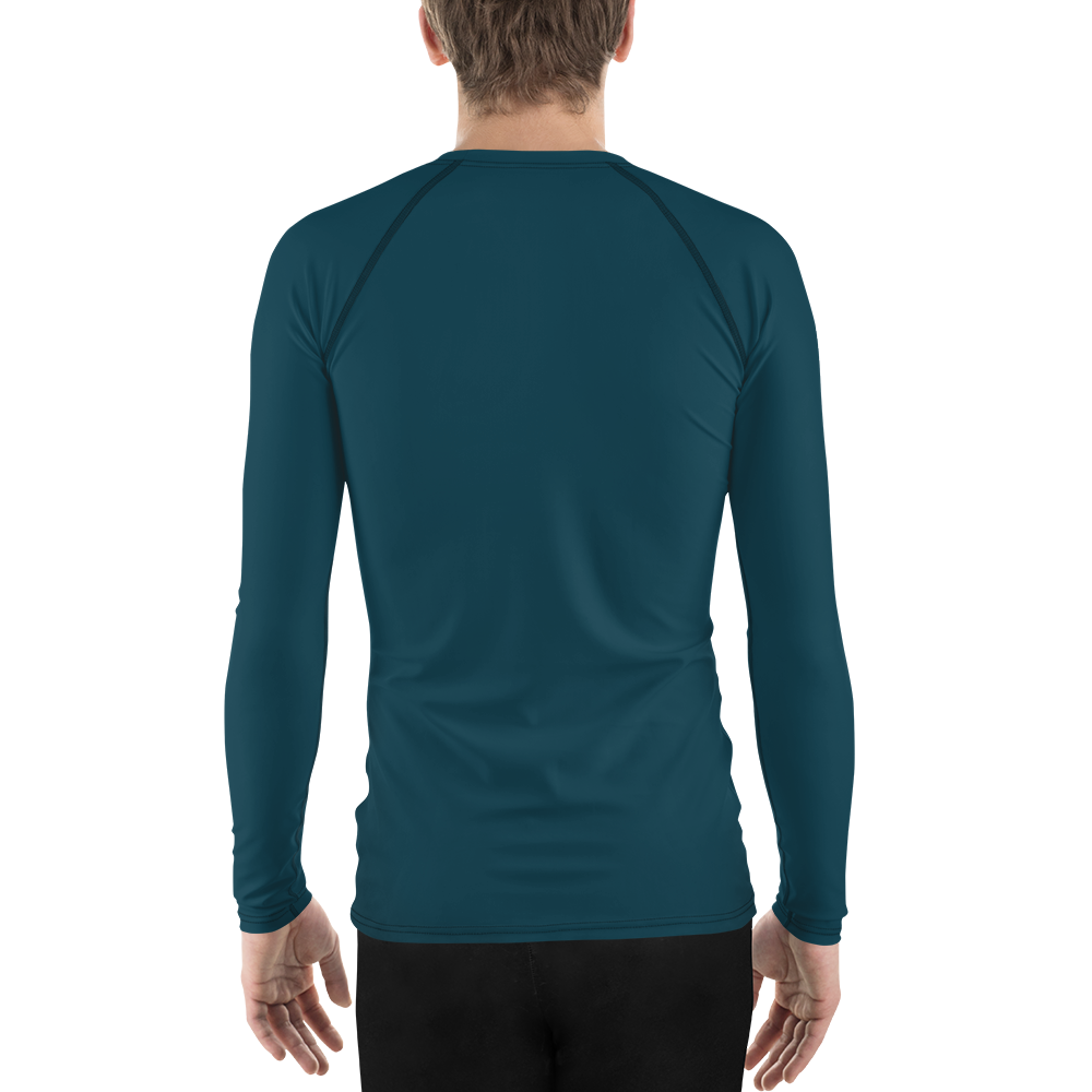 Birmingham men rash guard