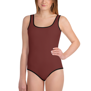 Aberdeen youth swimsuit - AVENUE FALLS