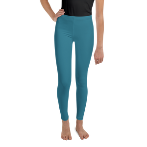 Barcelona youth girl leggings - AVENUE FALLS