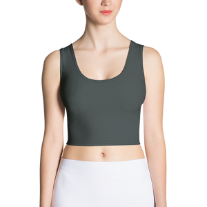 Austin women crop top - AVENUE FALLS