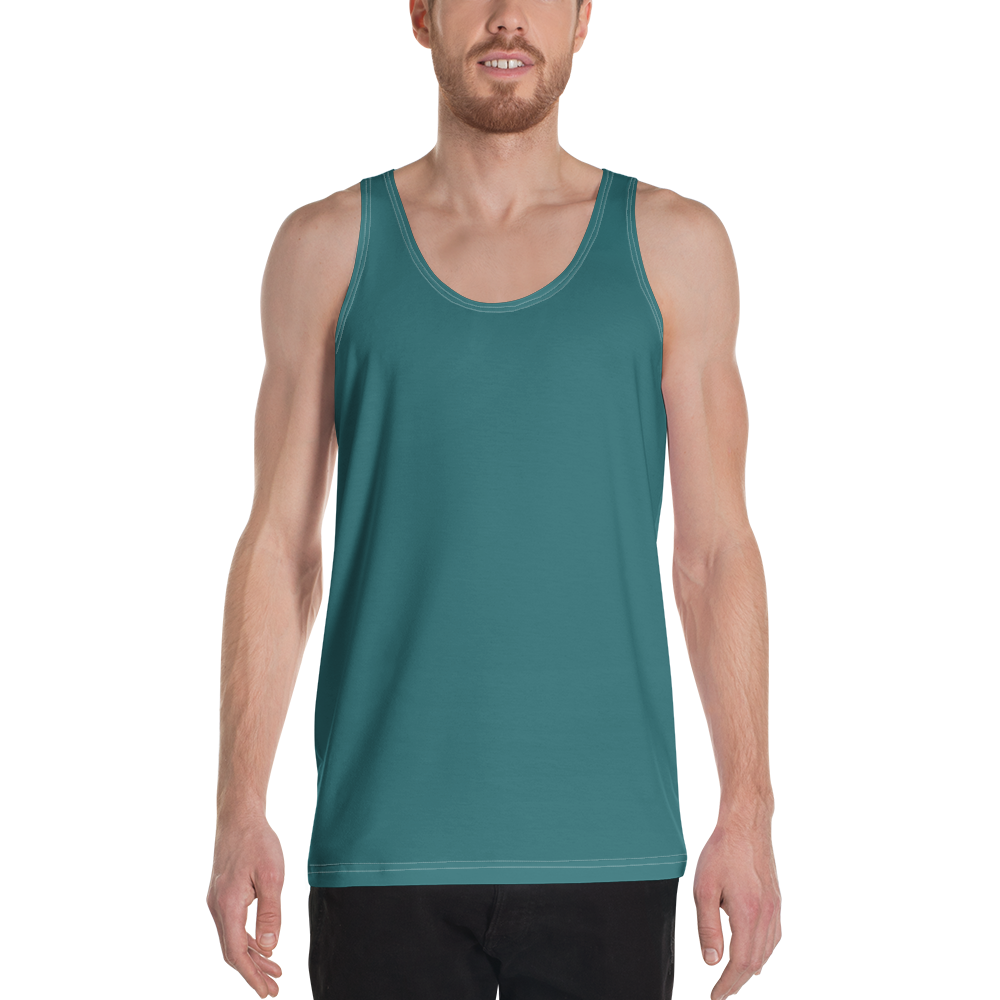 Adelaide men tank top - AVENUE FALLS