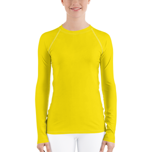 Algiers women rash guard - AVENUE FALLS