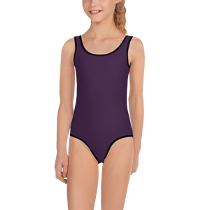 Basel-Mulhouse kids girl swimsuit