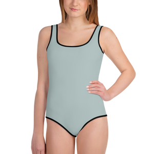 Amsterdam youth girl swimsuit - AVENUE FALLS
