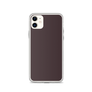 Bordeaux iphone case