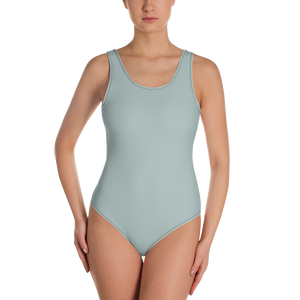 Amsterdam women one-piece swimsuit - AVENUE FALLS
