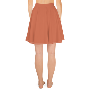 Mumbai women skater skirt - AVENUE FALLS