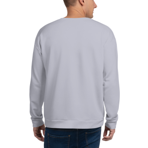 Baghdad men sweatshirt - AVENUE FALLS