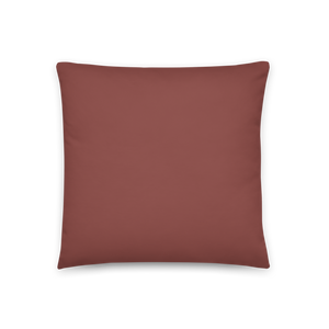 Jerusalem basic pillow - AVENUE FALLS