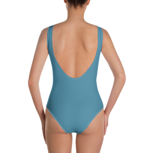luxembourg One-Piece Swimsuit - AVENUE FALLS