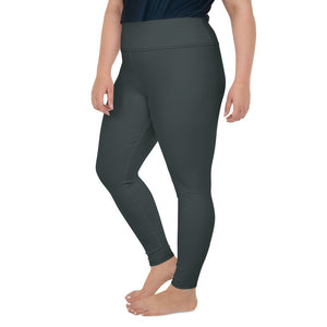 Austin women plus size leggings - AVENUE FALLS