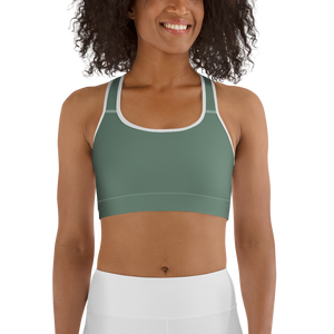 Auckland women sports bra - AVENUE FALLS