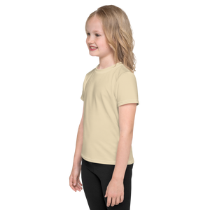 Athens kids crew neck t-shirt - AVENUE FALLS