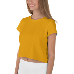 Nice women crop tee - AVENUE FALLS