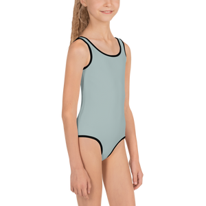 Amsterdam kids girl swimsuit - AVENUE FALLS