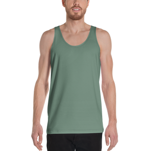 Auckland men tank top - AVENUE FALLS