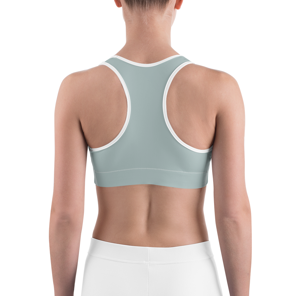 Amsterdam women sports bra - AVENUE FALLS