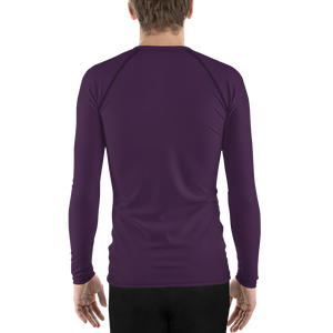 Basel-Mulhouse men rash guard