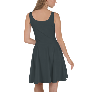 Belgrade women skater dress