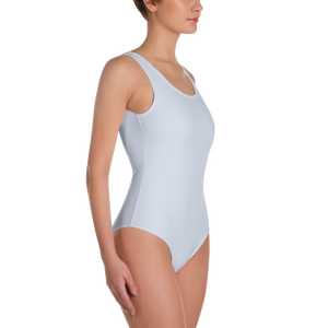 Abu Dhabi women one-piece swimsuit - AVENUE FALLS