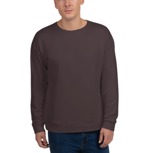 Bordeaux men sweatshirt
