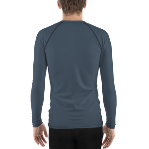 Durban Men's Rash Guard - AVENUE FALLS