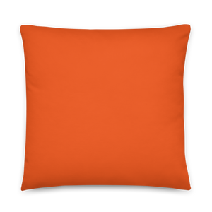 Addis Ababa basic pillow - AVENUE FALLS