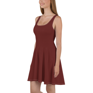 Aberdeen women skater dress - AVENUE FALLS