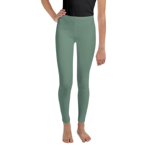 Auckland youth girl leggings - AVENUE FALLS