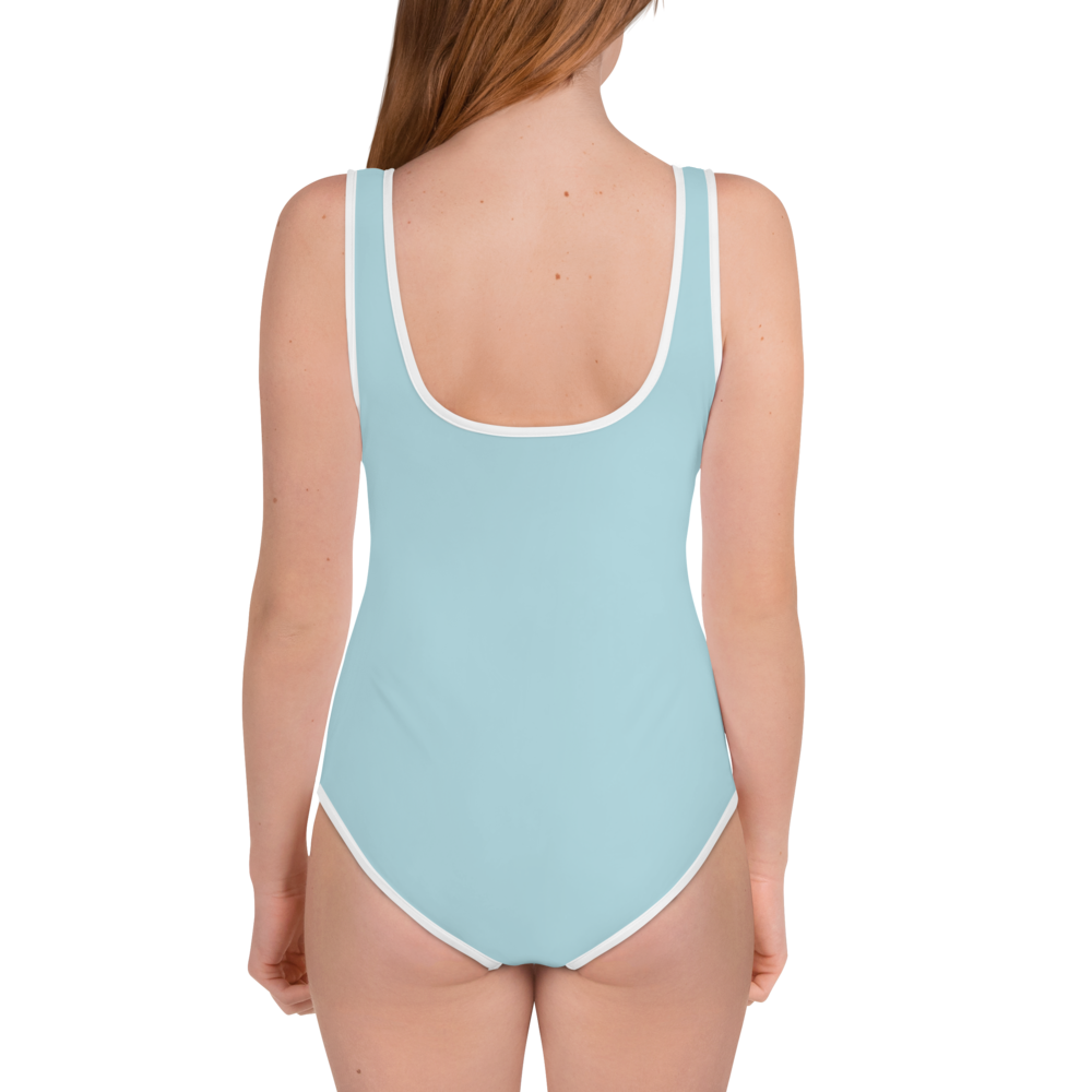 Florence Youth Swimsuit - AVENUE FALLS
