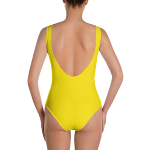 Algiers women one-piece swimsuit - AVENUE FALLS