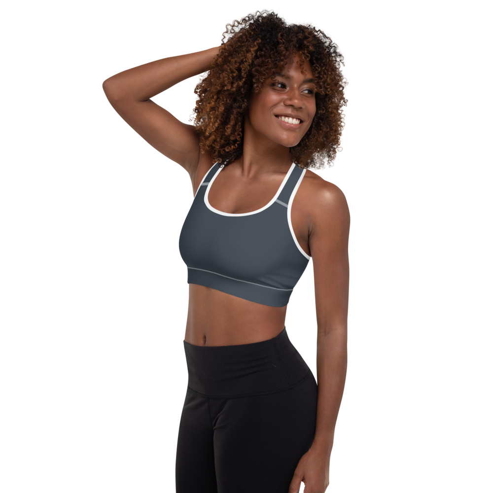 Bogota women padded sports bra