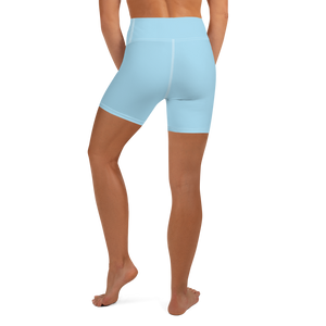 Vizag women yoga shorts - AVENUE FALLS