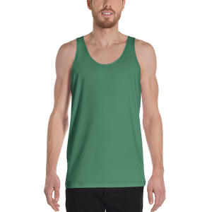 Albuquerque men tank top - AVENUE FALLS
