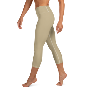 Bilbao women yoga capri leggings