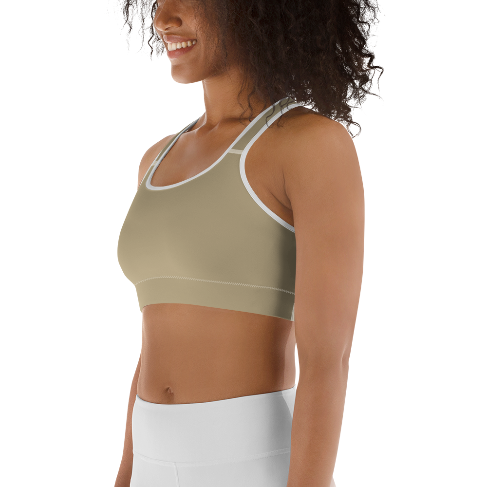 Bilbao women sports bra