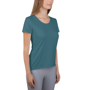 Berlin women athletic t-shirt