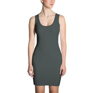 Austin women dress - AVENUE FALLS