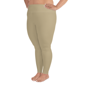Bilbao women plus size leggings