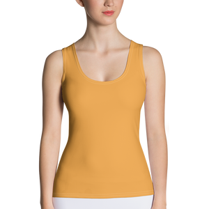 Allentown women tank top - AVENUE FALLS