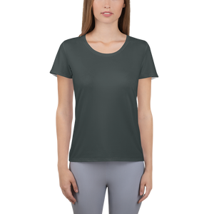 Austin women athletic t-shirt - AVENUE FALLS