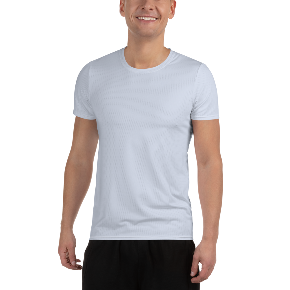 Abu Dhabi men athletic t-shirt - AVENUE FALLS