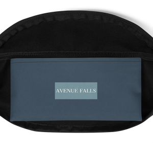 Virginia Beach fanny pack - AVENUE FALLS