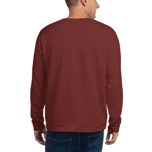 Aberdeen men sweatshirt - AVENUE FALLS