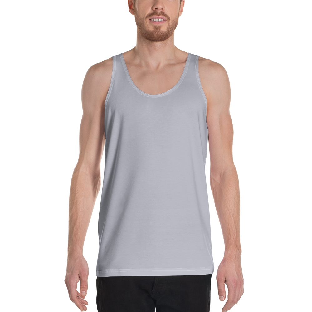 Baghdad men tank top - AVENUE FALLS