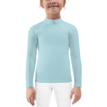 Florence Girl Rash Guard - AVENUE FALLS