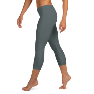 Delhi women capri leggings - AVENUE FALLS