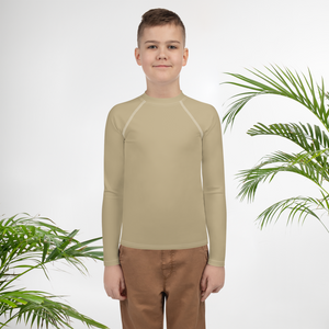 Bilbao youth boy rash guard