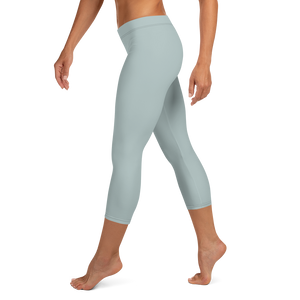 Amsterdam women capri leggings - AVENUE FALLS