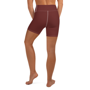 Aberdeen women yoga shorts - AVENUE FALLS